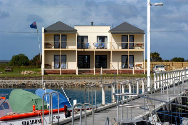 Port Albert Bed  Breakfast - Accommodation Sydney