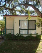 Hay Caravan Park - Accommodation Sydney