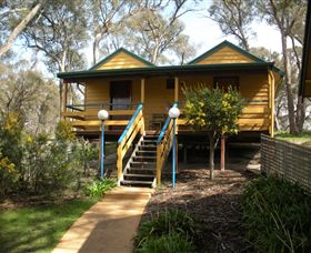PGL Campaspe Downs - Accommodation Sydney