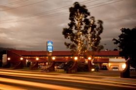 BEST WESTERN Balmoral Motor Inn - Accommodation Sydney