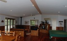Barrington Country Retreat - Dungog - Accommodation Sydney