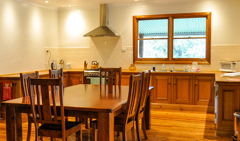 Capertee Homestead 'Port Macquarie' - Bogee - Accommodation Sydney