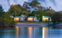 Boyds Bay Holiday Park - South - Accommodation Sydney