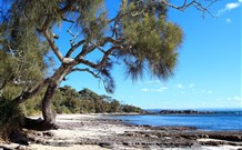 Currarong Beachside Holiday Park - Accommodation Sydney