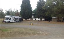 East Gresford Showground - Accommodation Sydney