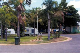 Riverside Tourist Park Rockhampton - Accommodation Sydney
