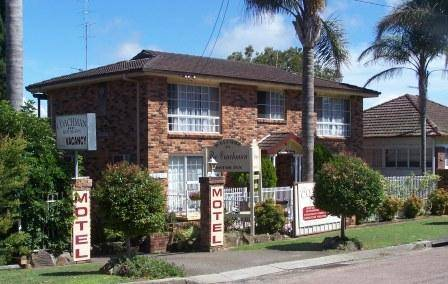 The Coachman Motor Inn - Accommodation Sydney