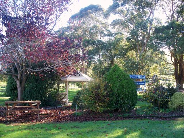 Toora Lodge Motel - Accommodation Sydney