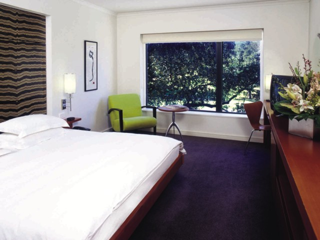 Vibe Hotel Rushcutters Bay Sydney - Accommodation Sydney