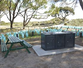 Rottnest Island Camping Grounds - Accommodation Sydney