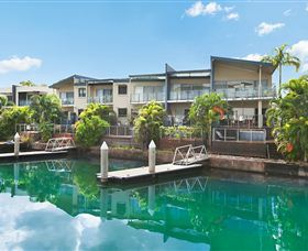 Bay View Luxury Waterfront Villa - Accommodation Sydney