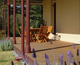 Kihilla Retreat and Conference Centre - Accommodation Sydney