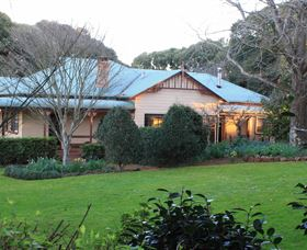 MossGrove Bed and Breakfast - Accommodation Sydney