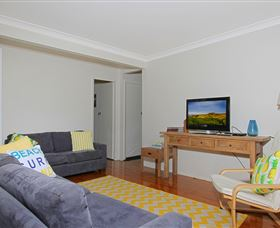 Sol Haven - Accommodation Sydney