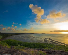 Cape York Camping Punsand Bay - Accommodation Sydney