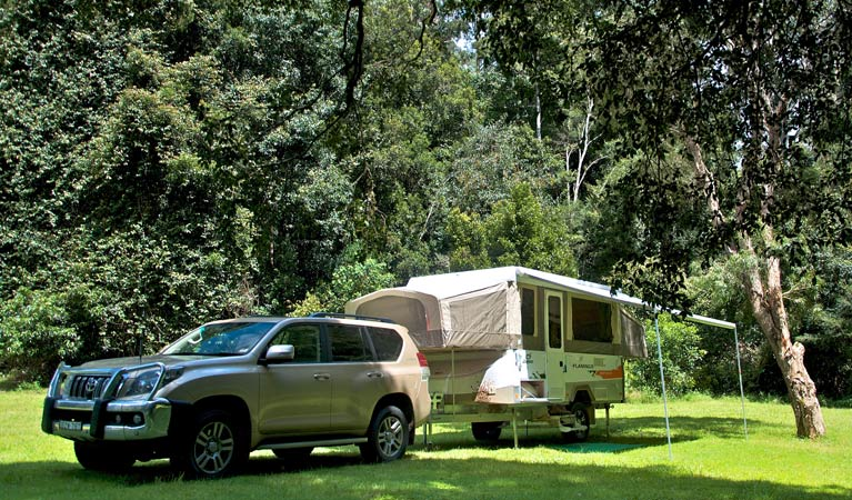 Gloucester River campground - Accommodation Sydney