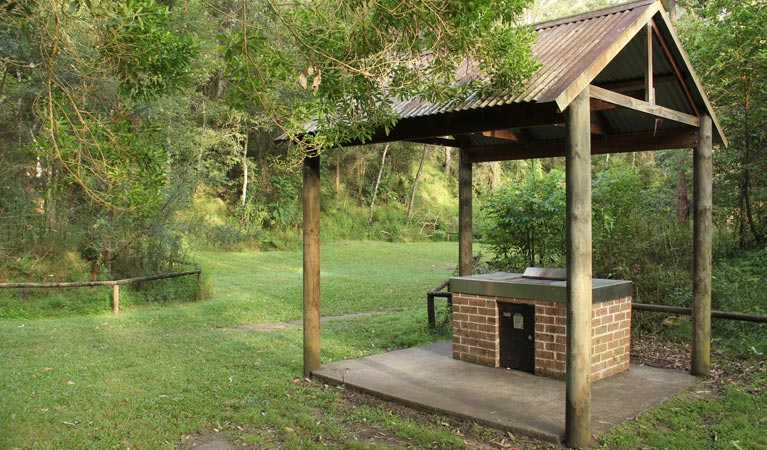 Mill Creek Campground - Accommodation Sydney