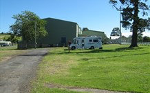 Milton Showground Camping - Accommodation Sydney