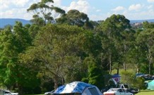 Milton Valley Holiday Park - Accommodation Sydney
