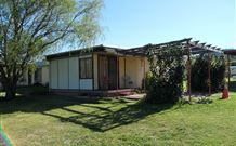 Murrurundi Caravan Park - Accommodation Sydney