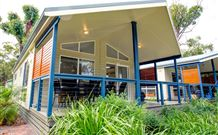 North Coast Holiday Parks Jimmys Beach - Accommodation Sydney