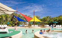 Ocean Beach NRMA Holiday Park - Accommodation Sydney