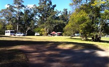 Shallow Crossing Campground - Accommodation Sydney