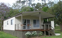 Tall Timbers Caravan Park - Accommodation Sydney