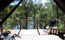 The Escape Luxury Camping - Accommodation Sydney