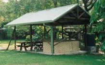 Woombah Woods Caravan Park - Accommodation Sydney