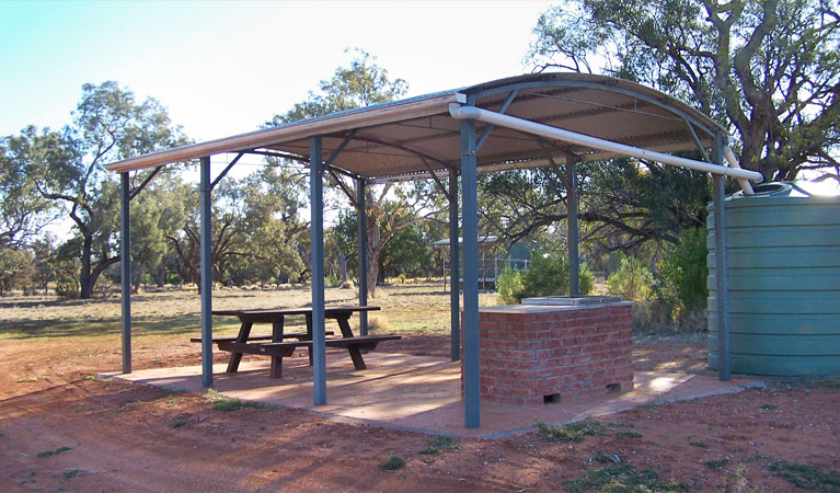 Yanda campground - Accommodation Sydney