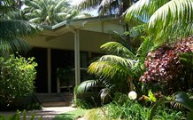 Blue Lagoon Lodge - Lord Howe Island - Accommodation Sydney