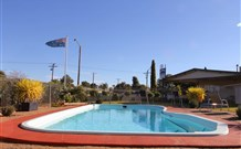 Cobar Crossroads Motel - Cobar - Accommodation Sydney