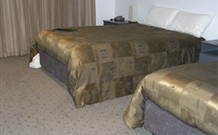 Coolamon Motel - Coolamon - Accommodation Sydney
