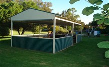 Greenways Holiday Units - Tocumwal - Accommodation Sydney