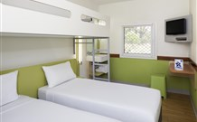 ibis Budget Newcastle - Wallsend - Accommodation Sydney