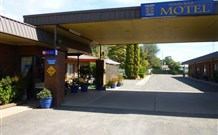 Nicholas Royal Motel - Hay - Accommodation Sydney