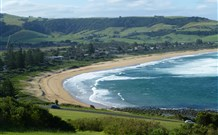 Park Ridge Retreat - Gerringong - Accommodation Sydney