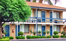 Outback Motor Inn - Nyngan - Accommodation Sydney