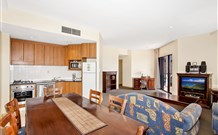 Quality Suites Boulevard on Beaumont - Hamilton - Accommodation Sydney