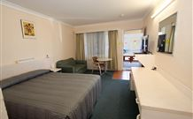 Sapphire City Motor Inn - Inverell - Accommodation Sydney