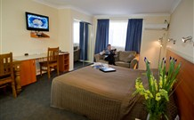 Scone Motor Inn - Scone - Accommodation Sydney