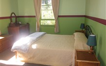 Settlers Arms Hotel - Dungog - Accommodation Sydney