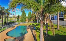 Shellharbour Resort - Shellharbour - Accommodation Sydney