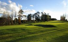 Tenterfield Golf Club and Fairways Lodge - Tenterfield - Accommodation Sydney