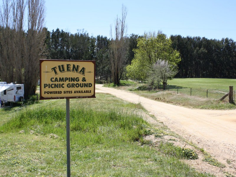 Tuena Camping and Picnic Ground - Accommodation Sydney
