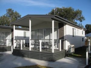 Lakeview Tourist Park - Accommodation Sydney