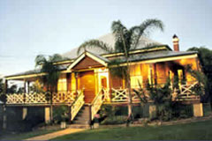 Cooloola Country Bed  Breakfast - Accommodation Sydney