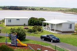 Great Ocean Road Tourist Park - Accommodation Sydney