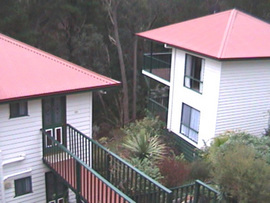Cloverhill Hepburn Springs - Accommodation Sydney